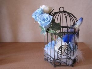 青い鳥1号