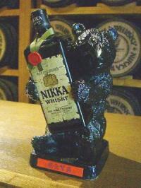 熊 好ウイスキー