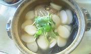 s韓国雑煮