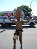 Caribbean Carnival!