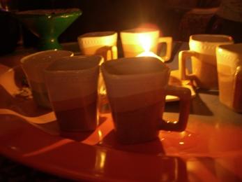 エチオピアンコーヒー