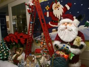 Iさんちクリスマスパーティー