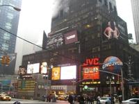 Times Square周辺