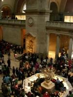Metropolitan Museum②