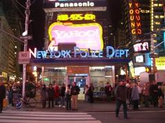 NewYork Police
