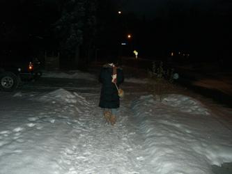 雪道 in YorkMills