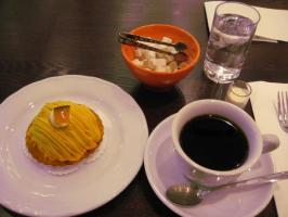 sapporo sweets cafe