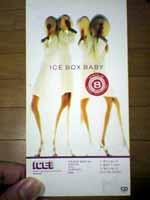 ICE BOX BABY「冷たくしないで」