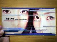 M@M「Miss Entertainer/Blue Star」