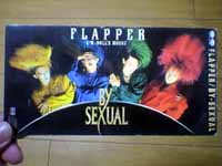 BY-SEXUAL「FLAPPER」