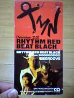 TMN VS 電気GROOVE「RHYTHM RED BEAT BLACK」