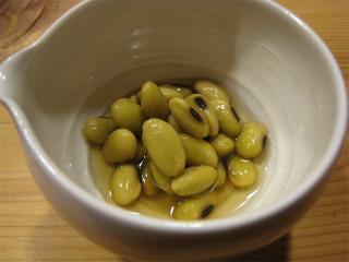 ひたし豆3