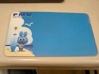 FMVマウスパッド