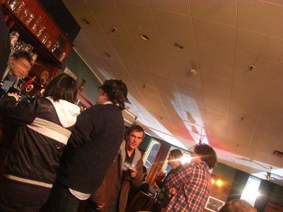 London Bar3