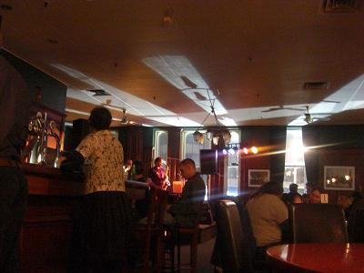 London Bar2