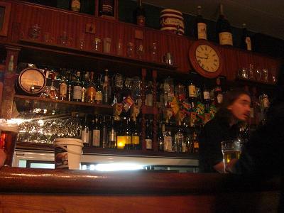 London Bar1