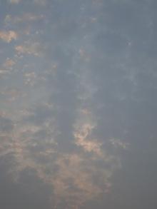 涙の中の虹を見つけに*:・゜.☆ 北の聖地からのセレスチャルメッセージ-sora