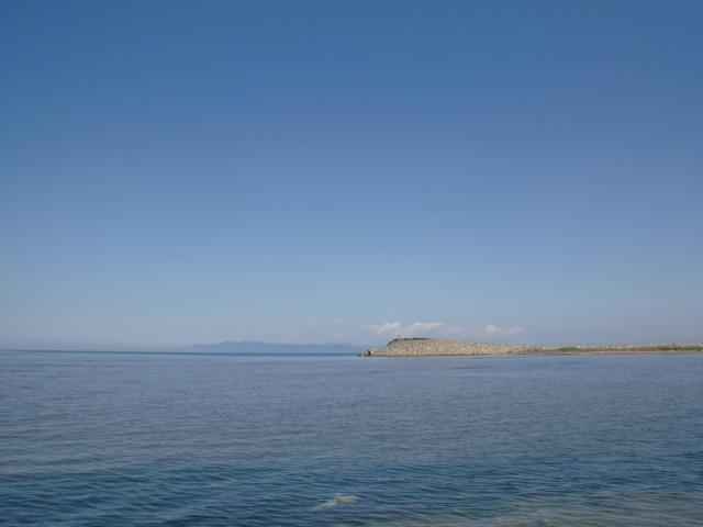 涙の中の虹を見つけに*:・゜.☆ ~青森市セラピールーム アルクトゥールス~-sea
