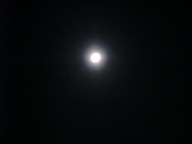 涙の中の虹を見つけに*:・゜.☆ ~青森市セラピールーム アルクトゥールス~-moon