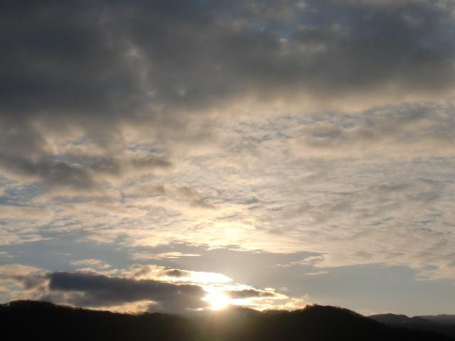 涙の中の虹を見つけに*:・゜.☆ ~青森市セラピールーム アルクトゥールス~-sun