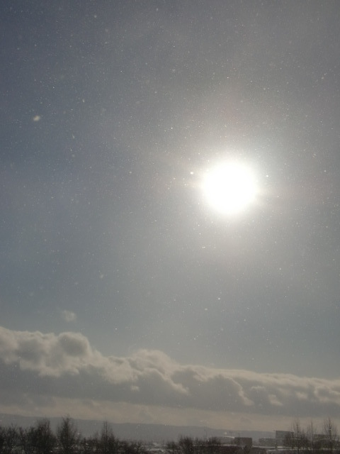 涙の中の虹を見つけに*:・゜.☆ ~青森市セラピールーム アルクトゥールス~-snow