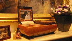 ペット用高級仏壇  カーロ