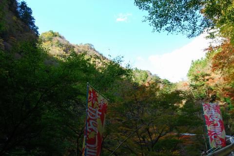大釜の滝3