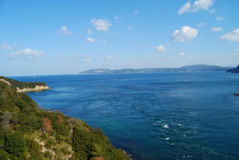堀越海峡1