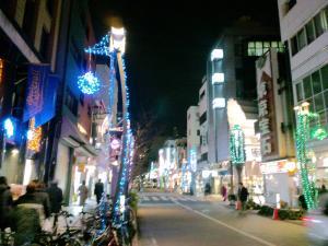 2012浅草オレンジ通りキラリ