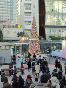 赤坂サカスツリー2012
