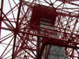東京タワー直下