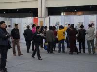 2011 中国展 会場風景