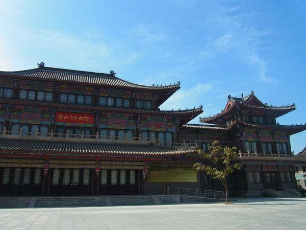 2011 中国展 博物館