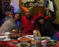 2011 Xmas party