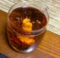 20111103 花咲くジャスミン