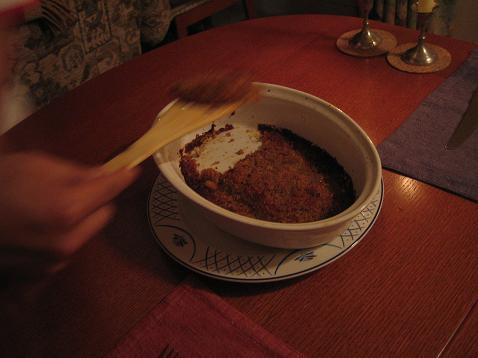 いわしのオーブン焼き