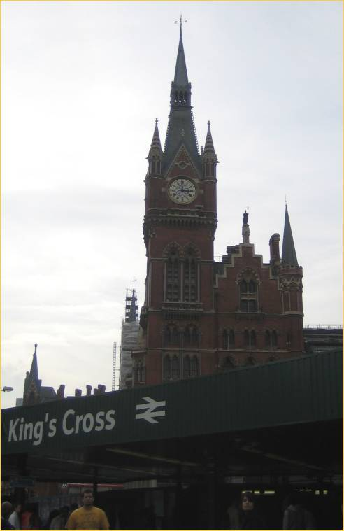 051006 King's Cross