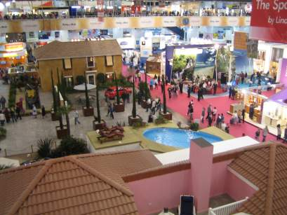 Ideal Home Show1
