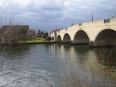 Chartsey Bridge