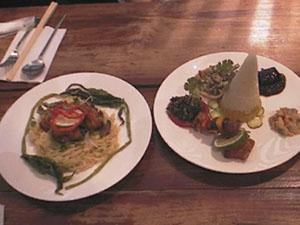 ロイスカフェ神戸でランチ