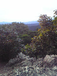 日和田山Image086