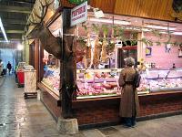 市場 肉屋3