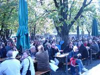 ミュンヘン広場