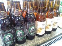 サンクトガーレン ビール1