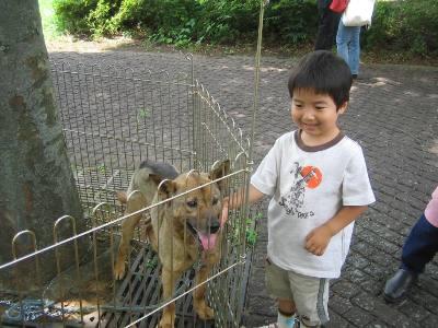 シークンと子供3