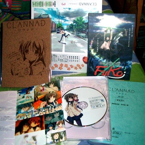 Clannad v3