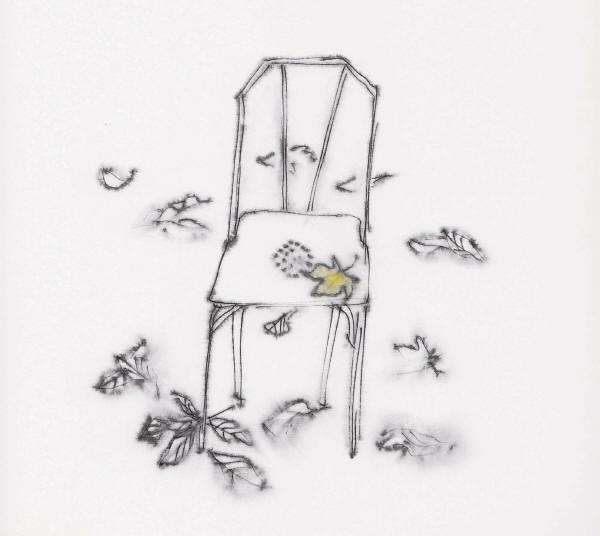 「コンコルド広場の椅子」(新潮社)より(3)