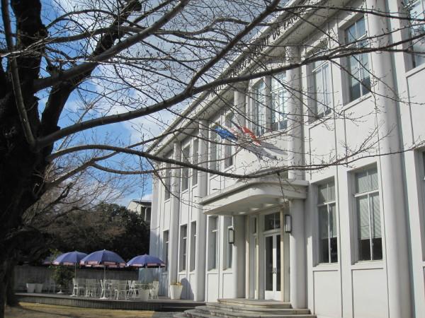 関西日仏学館(2)