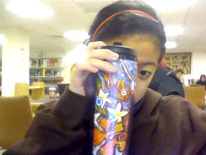 coffee mug 121109