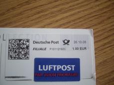 lufthansa post
